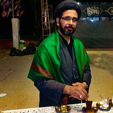 سید محمد علوی زاده